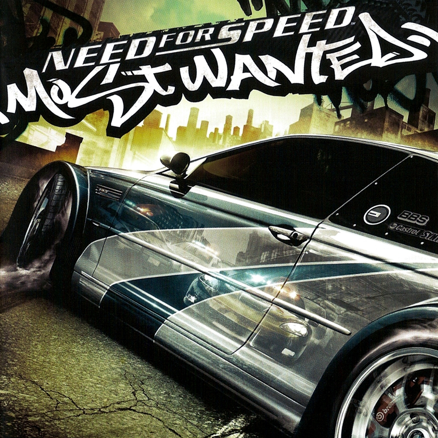 Need for Speed Most Wanted  rutorgameorg