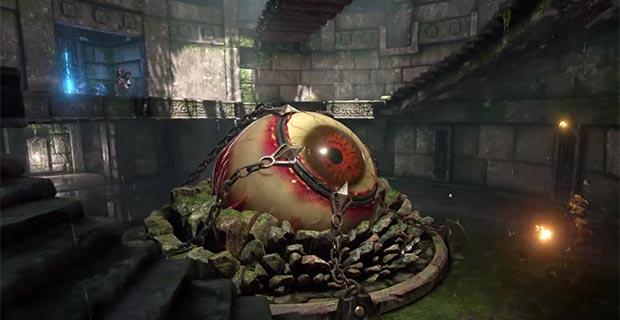 скачать Quake Champions через торрент - фото 6