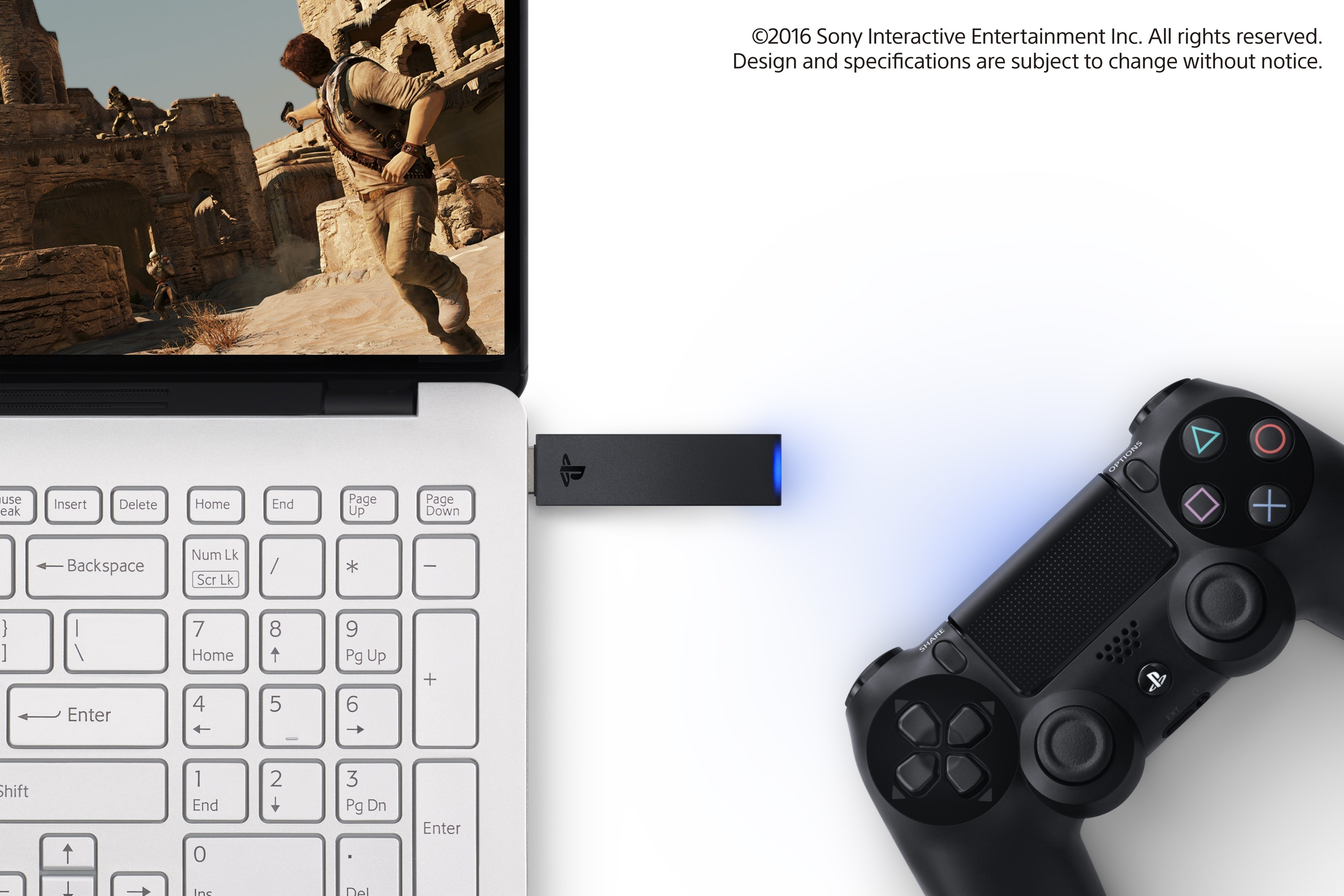 Игры для PS 3 появятся наPC