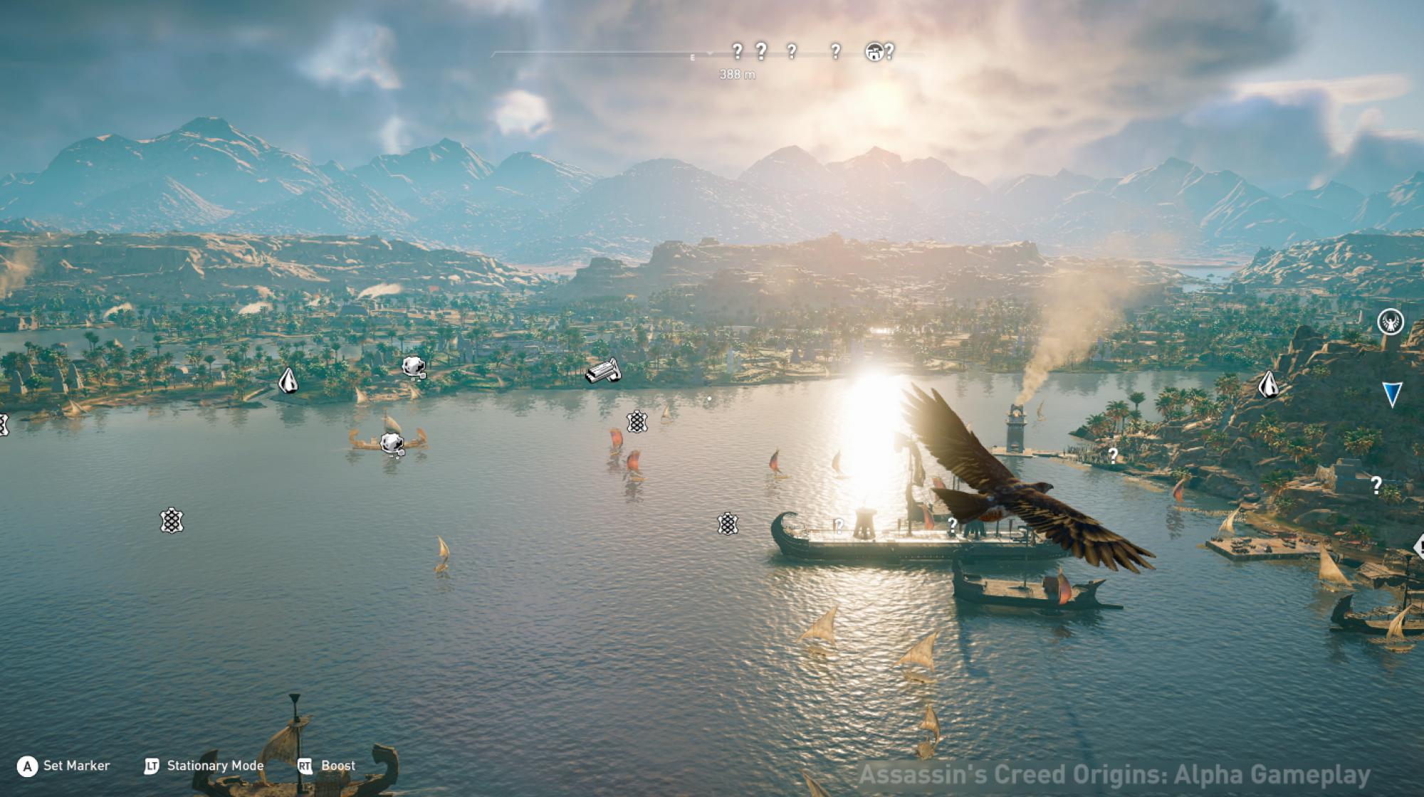 Стоимость коллекционного издания Assassin's Creed: Origins составила 800 долларов