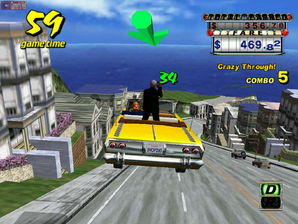 El taxista ful online game