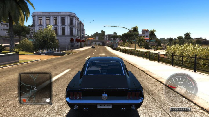 Test drive unlimited - gold (2008) pc