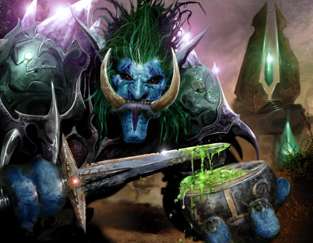 Warcraft troll wallpaper adult vids