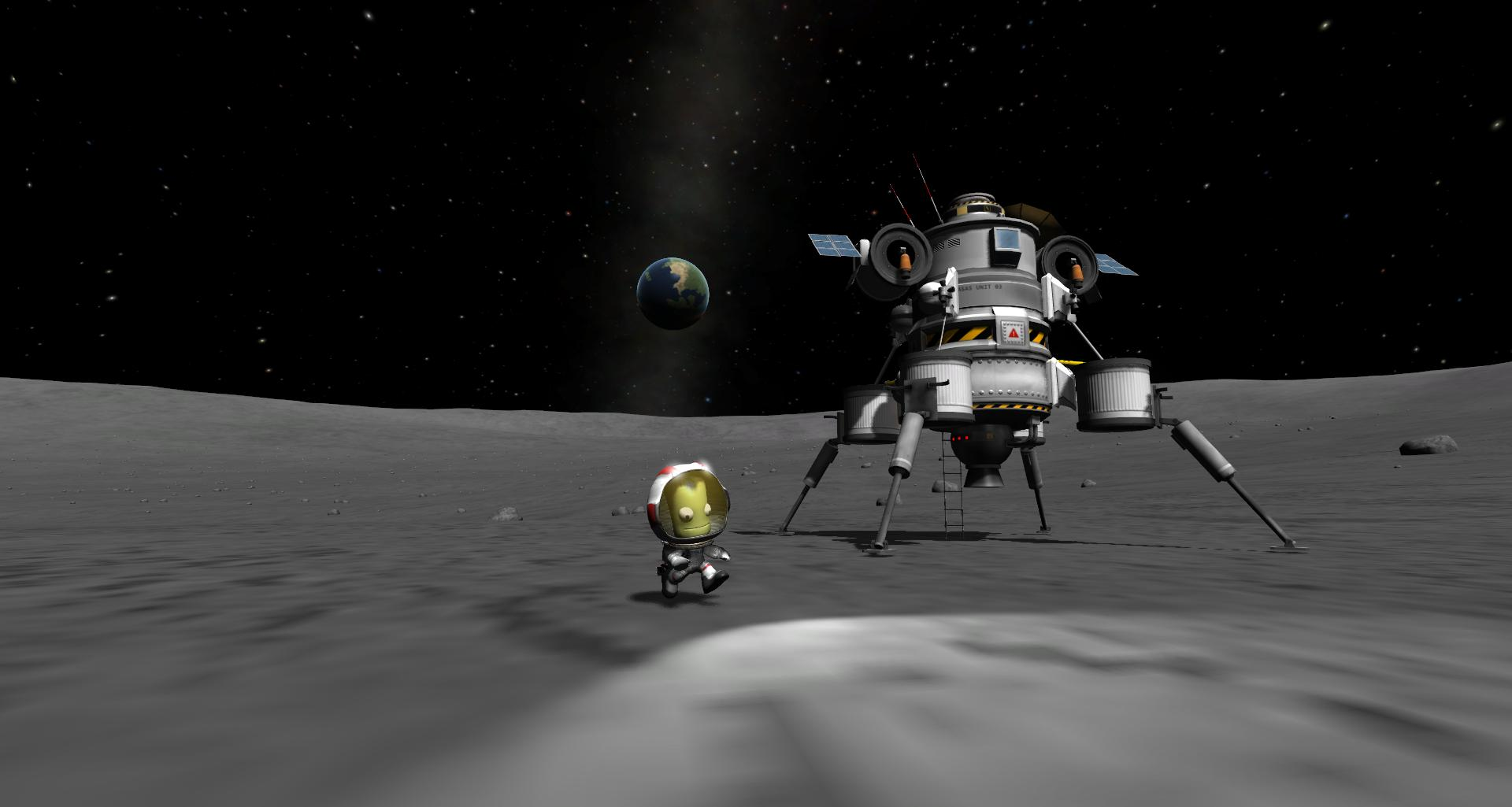 kerbal space program - HD 1920×1025