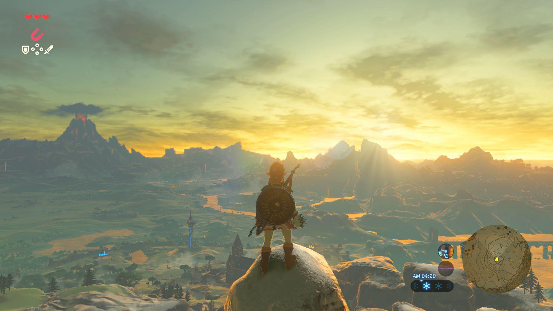 Nintendo Switch бьет рекорды продаж США